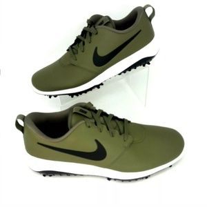 Nike Mens Size 12 Roshe G Tour Medium Golf Shoes